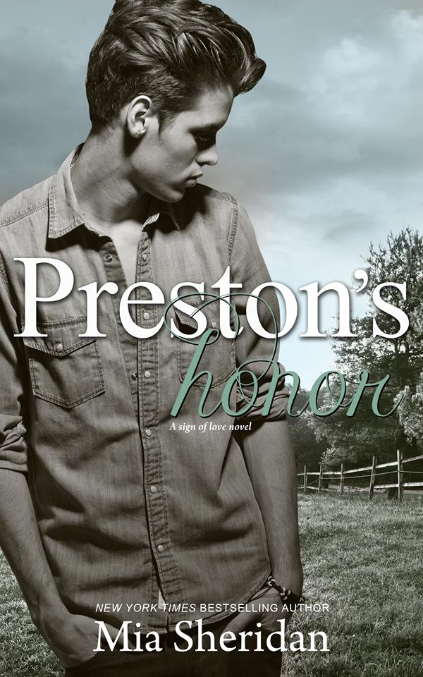 Preston's Honor by Mia Sheridan Review